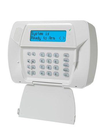 DSC Impassa Helpdesk - LS Security | Residential and Commercial Alarms