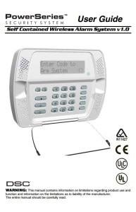 DSC 9047 Helpdesk - LS Security | Residential and Commercial Alarms