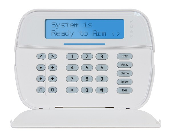 DSC NEO Helpdesk - LS Security | Residential and Commercial Alarms
